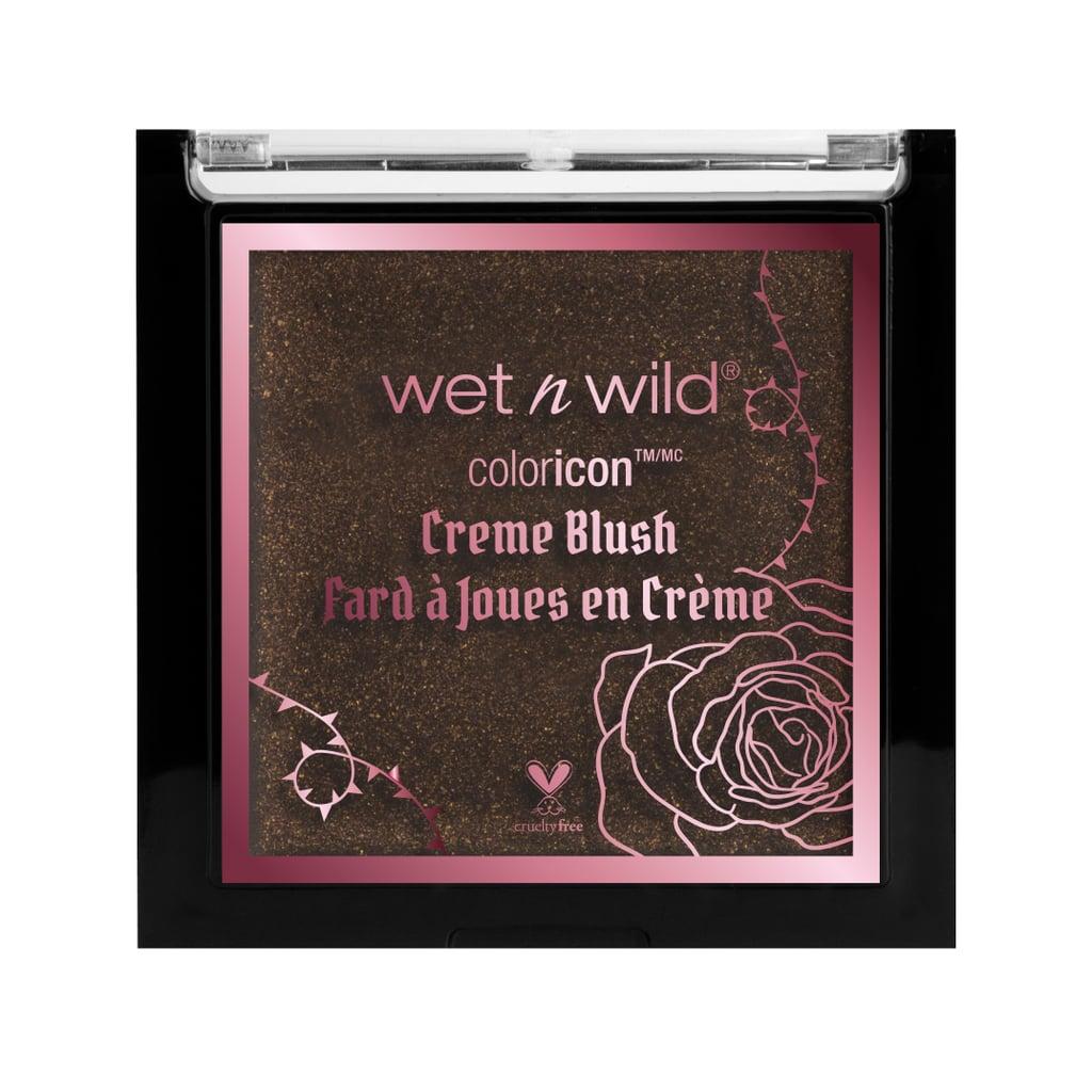 Wet n Wild Rebel Rose Collection Creme Blush