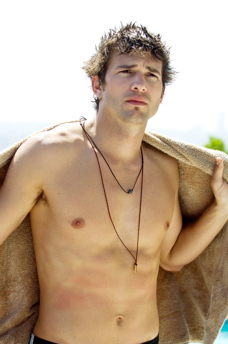 Ashton Kutcher, Spread  Hot Shirtless Guys In Movies  Popsugar Entertainment Photo 81-4602