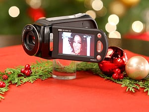 One of Oprah's Favorite Things: The Samsung HD Camcorder