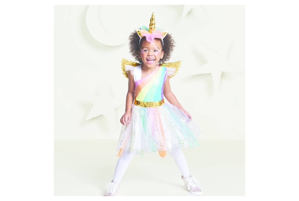 Targetu0027s Hyde u0026 Eek Boutique Rainbow Unicorn Costume  sc 1 st  Popsugar & Targetu0027s Hyde u0026 Eek Boutique Rainbow Unicorn Costume | Unicorn ...