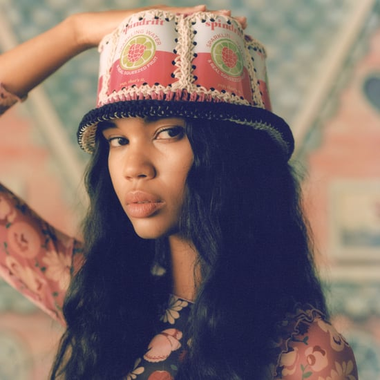 Anna Sui Spindrift Hats