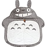 My Neighbor Totoro Sleeping Bag & Pillow ($125)