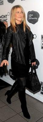 Celeb Style: Jennifer Aniston