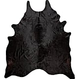 KOLDBY Cow Hide Rug ($349)