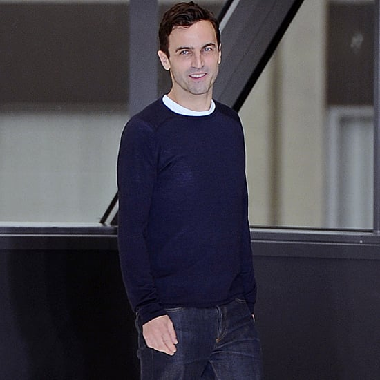 Nicolas Ghesquiere Named Louis Vuitton Creative Director