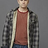 Lee Tergesen as Steven in Red Widow.