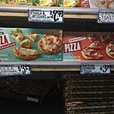 Bambino Pizzas