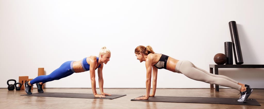 3-Move Bodyweight Circuit Workout