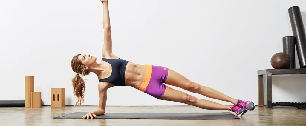Why You Should Activate Your Abs Before a Workout