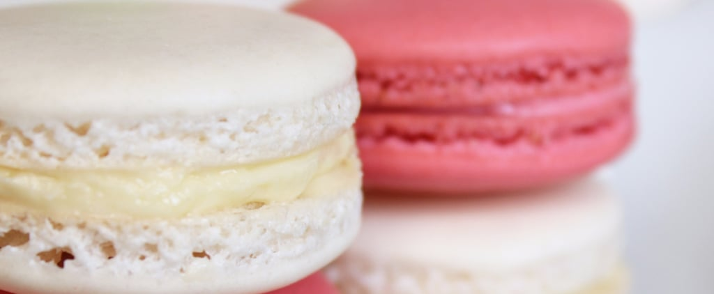 Baking Tips For French Macarons