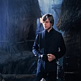 Luke Skywalker From Star Wars: Episode VI - Return of the Jedi