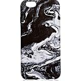 7 Mono Marble Swirl Phone Case ($12.95)