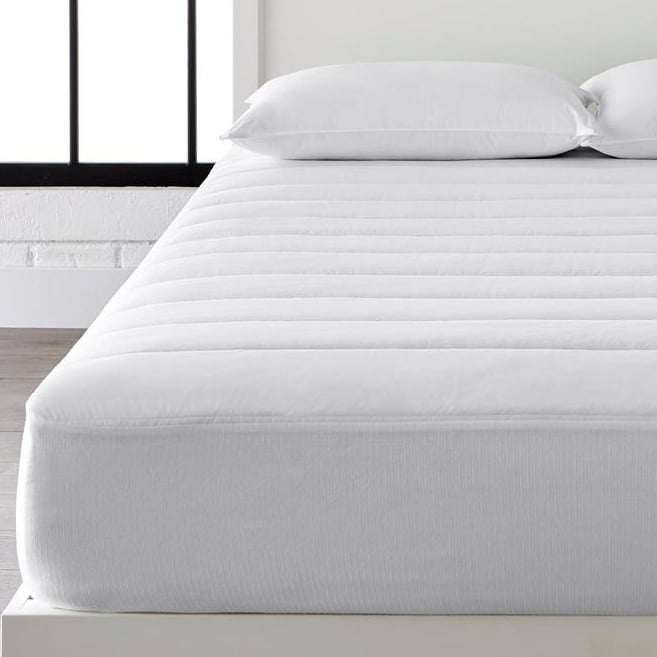 StyleWell Waterproof Queen Mattress Pad