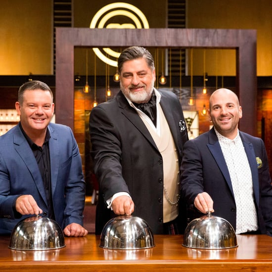 Things Everyone Says on MasterChef Australia