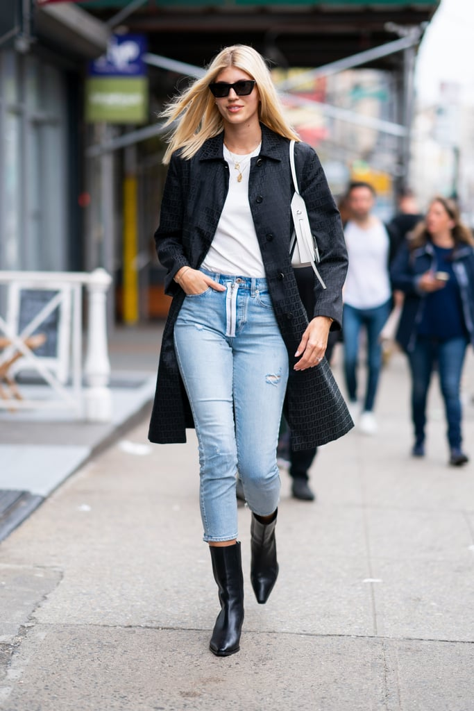 Devon Windsor's Outfit