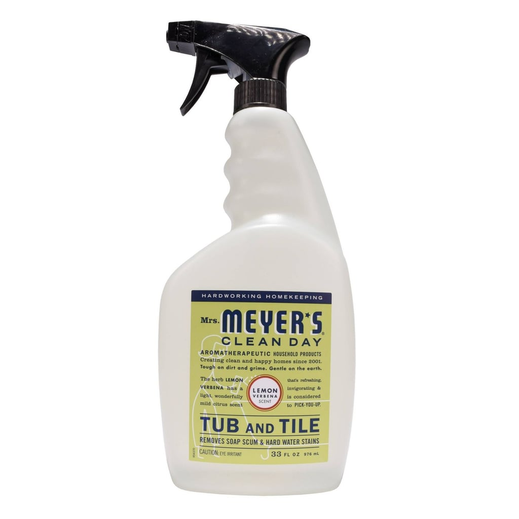 Meyer's Tub and Tile Spray