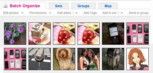 Easily Print Batches of Photos on Flickr
