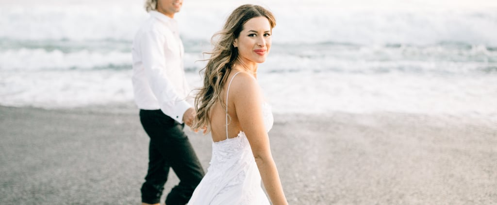 10 Brides Share What They Learned 'Shedding for the Wedding'