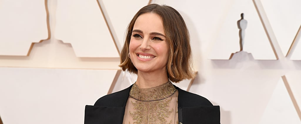 Natalie Portman to Reimagine Fables in New Children's Book