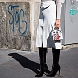 Milan Fashion Week, Day 3