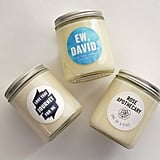 Schitt's Creek Candles