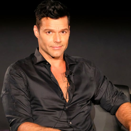 Who Is Ricky Martin Playing in American Crime Story?