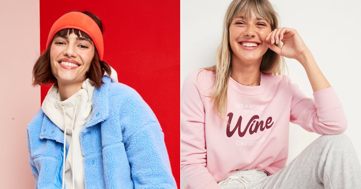 26 Gifts For the Women in Your Life — All From Old Navy