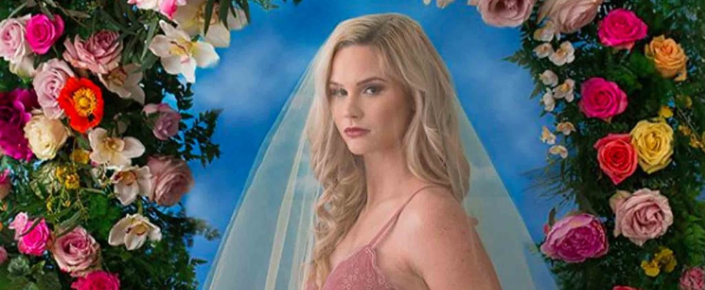 Meghan King Edmonds Did Her Own Version of Beyoncé's Iconic Pregnancy Announcement — and She Nailed It
