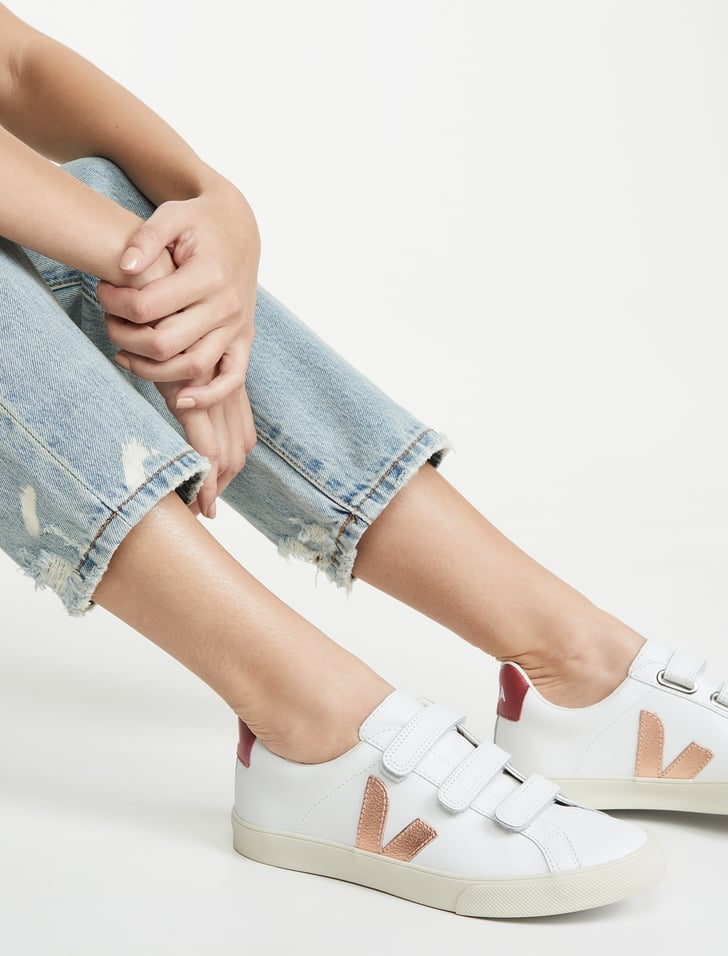Most Stylish Sneakers For Women on