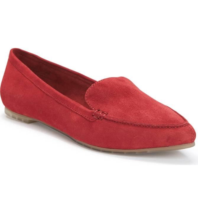 2d4e32e280e Me Too Audra Loafer Flat ( 90)