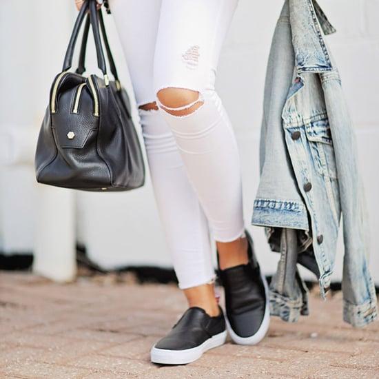 Shop Vans Sneaker Outfits