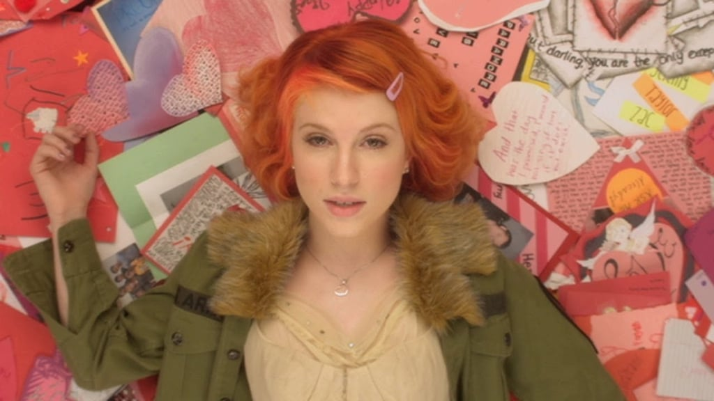 """""""The Only Exception"""" by Paramore"""