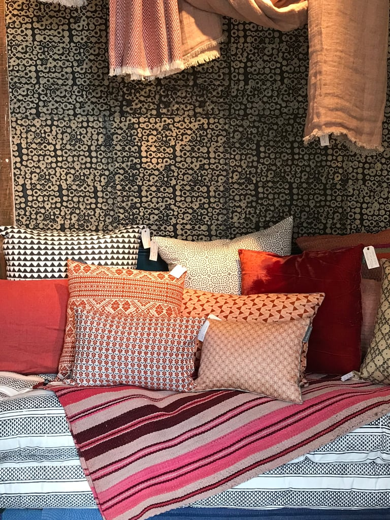 European Interior Design Trends 2018 Popsugar Home Australia
