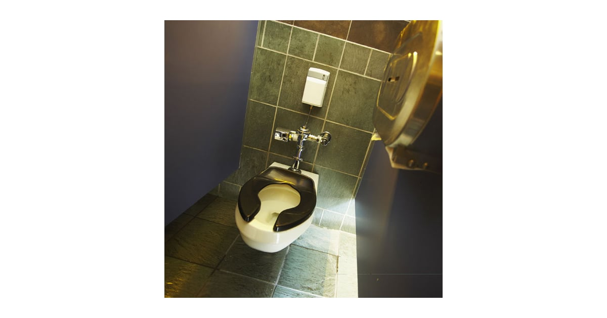 Cell phone use in the bathroom popsugar tech for Bathroom 94 percent