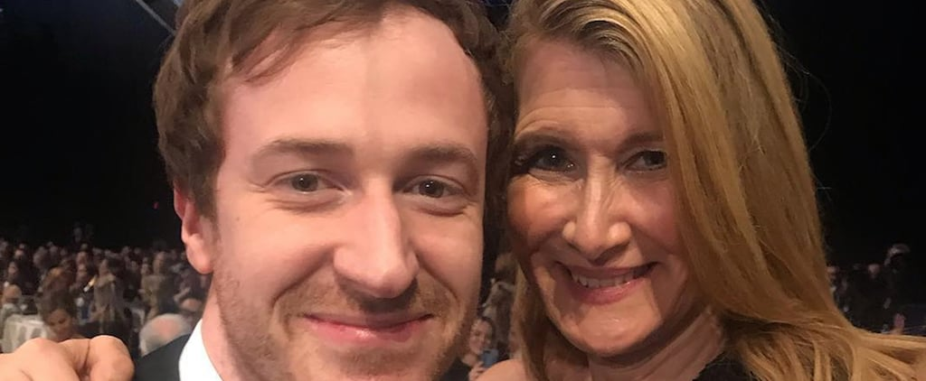 Laura Dern and Joe Mazzello's Jurassic Park Reunion 2019