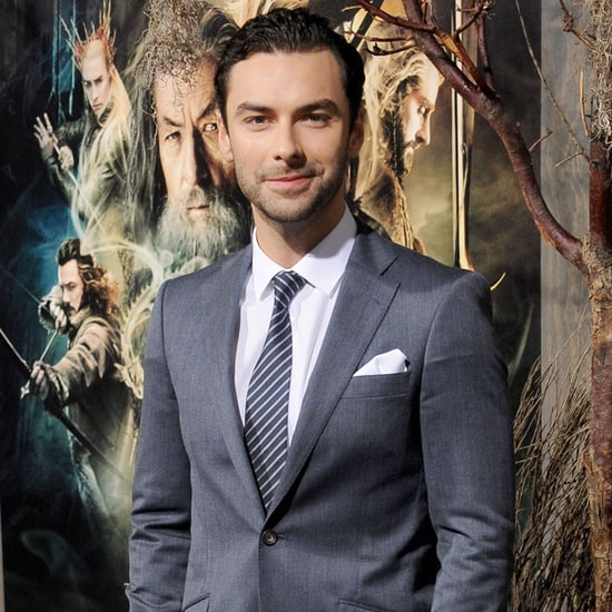 Hot Aidan Turner GIFs