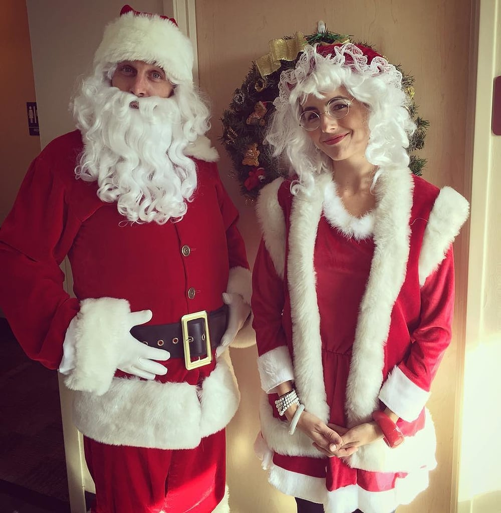 Latin Celebrities 2015 Holiday Photos