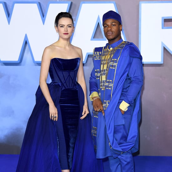 Star Wars: The Rise of Skywalker London Premiere Photos