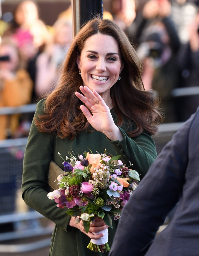 Duchess of Cambridge: