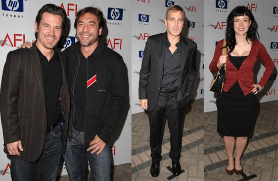 Hot Men and a Diablo Spend Lunch With the AFI