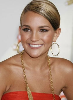 Beauty How To: Jamie Lynn Spears at the Kids' Choice Awards