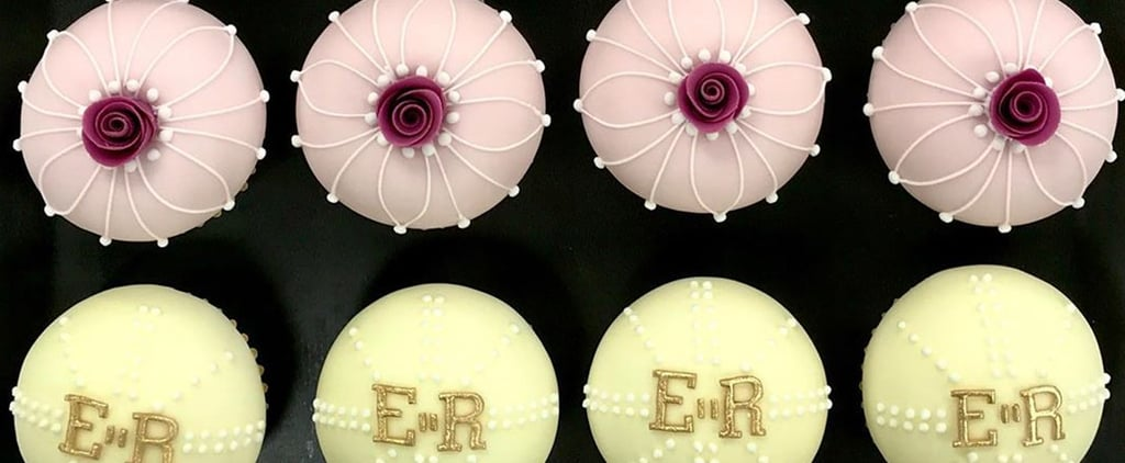 Queen Elizabeth's Pastry Chefs Share Their Cupcake Recipe