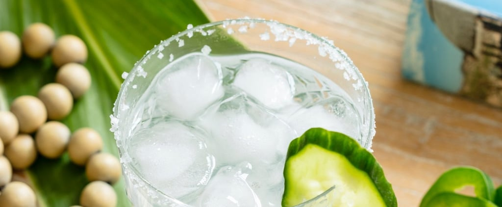 Spicy Skinnyseed Margarita Recipe Using 21 Seeds Tequila