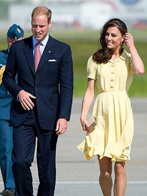 Prince William and Kate's Best Quotes From Canada