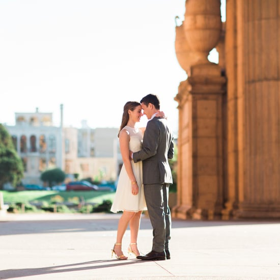 San Francisco Elopement at City Hall