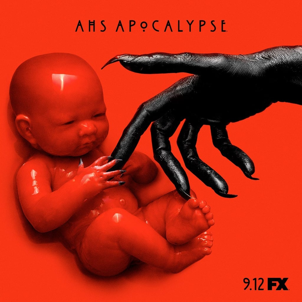American Horror Story Apocalypse Theories