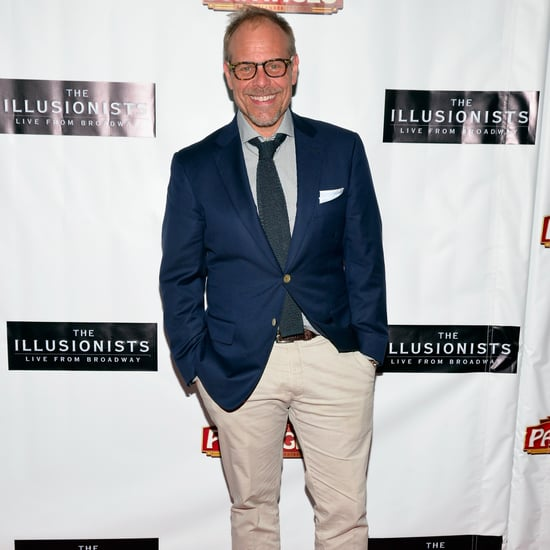 Alton Brown's Good Eats TV Show Is Returning Online