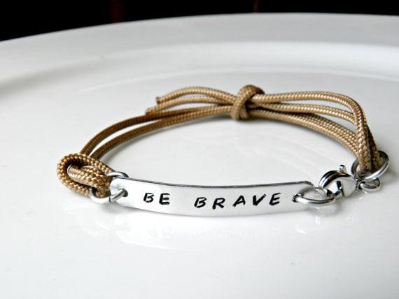 Divergent-Inspired Bracelet ($15)