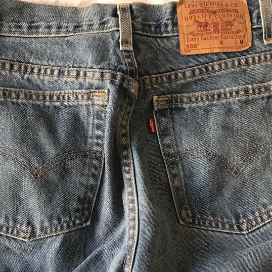 I Bought Vintage Men's Levis