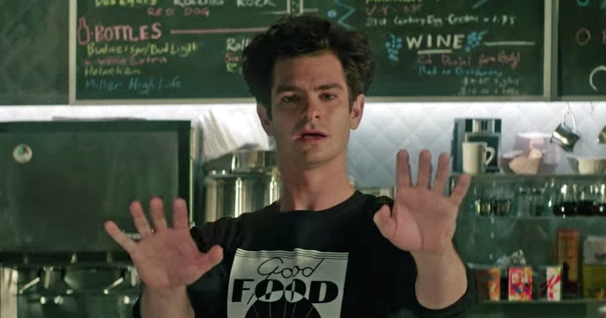 Andrew Garfield Races Against the Clock in the First Teaser For Netflix's Tick, Tick... Boom!.jpg